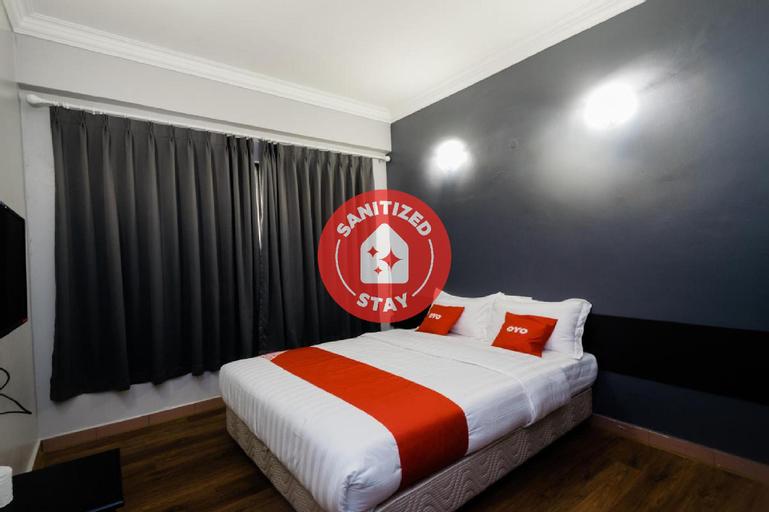 OYO 89578 Dung Fang Hotel No. 1 Sibu, Sibu
