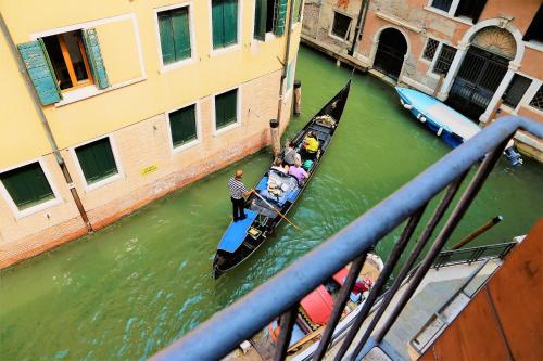 Casa Fiori, Venezia