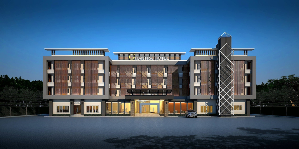 Chantra Hotel, Muang Sa Kaeo