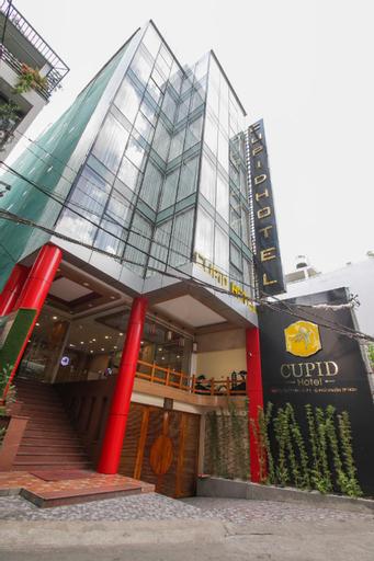 Cupid 2 Hotel, Phú Nhuận