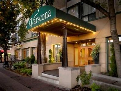 Varscona Hotel on Whyte, Division No. 11