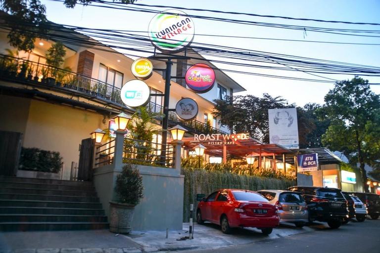 Treehouse Suites, South Jakarta