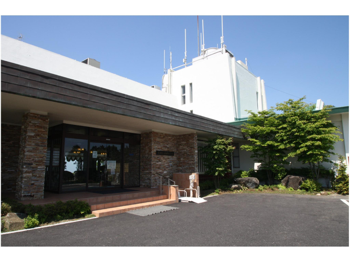 Tsukubasan Keisei Hotel, Ishioka