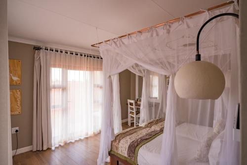 Gondwana Kalahari Anib Lodge, Mariental Rural