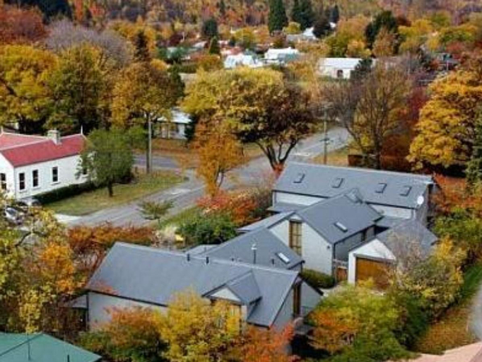 Arrowtown House Boutique Accommodation, Queenstown-Lakes