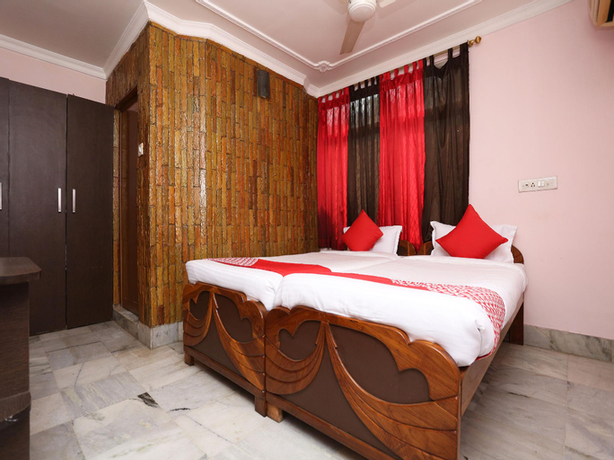 OYO 11715 MCC Guest House, Kamrup Metropolitan