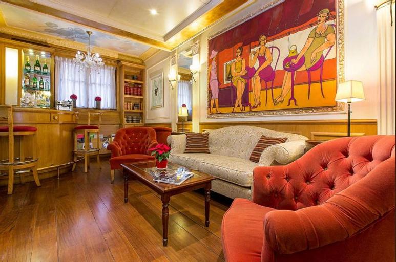 Hotel Gavarni Paris, Paris