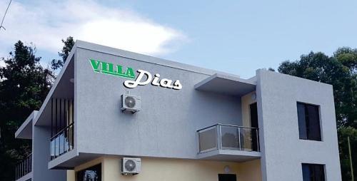 VILLA Dias, Ozurgeti