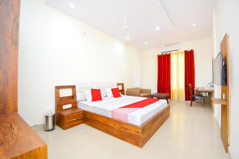 OYO 40258 Riverview Health Resort, Pathankot
