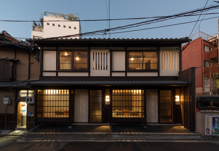 BenTen Residences, Kyoto