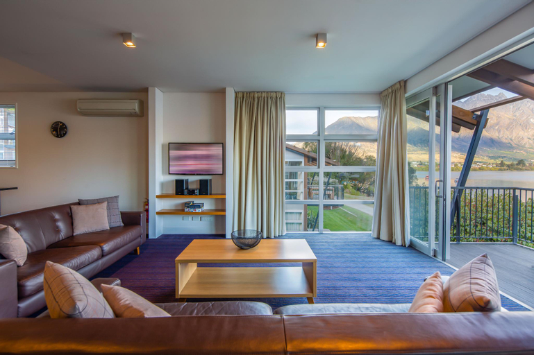 Marina Apartments - Element Escapes Queenstown, Queenstown-Lakes