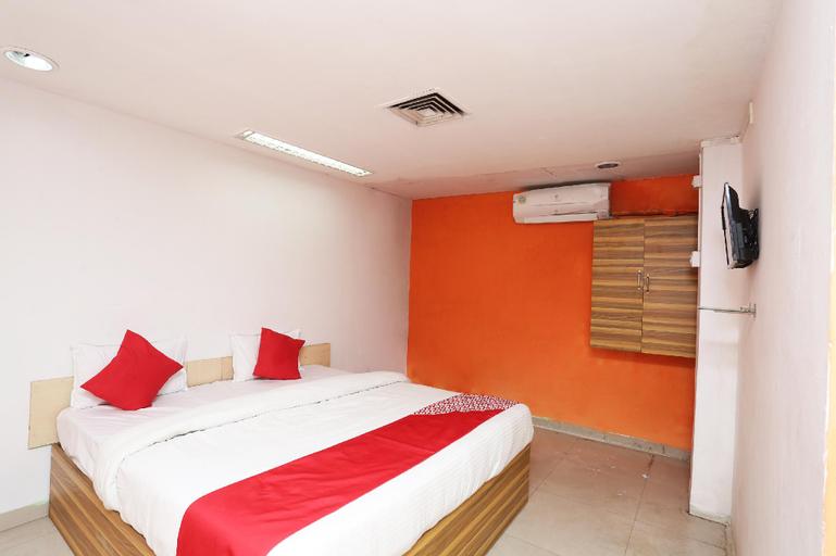 OYO 39756 Shanghai Lodge, Jorhat