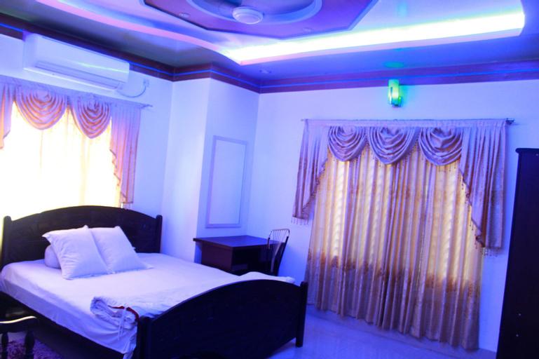 White Hall Guest House, Noakhali