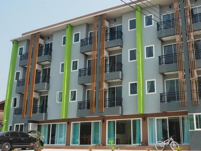 D-Sabai Residence, San Sai