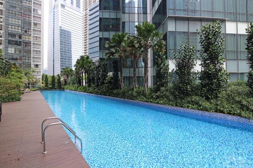 Residences at Anson, Singapore