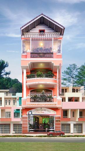 Tram Huong Hotel, Đà Lạt