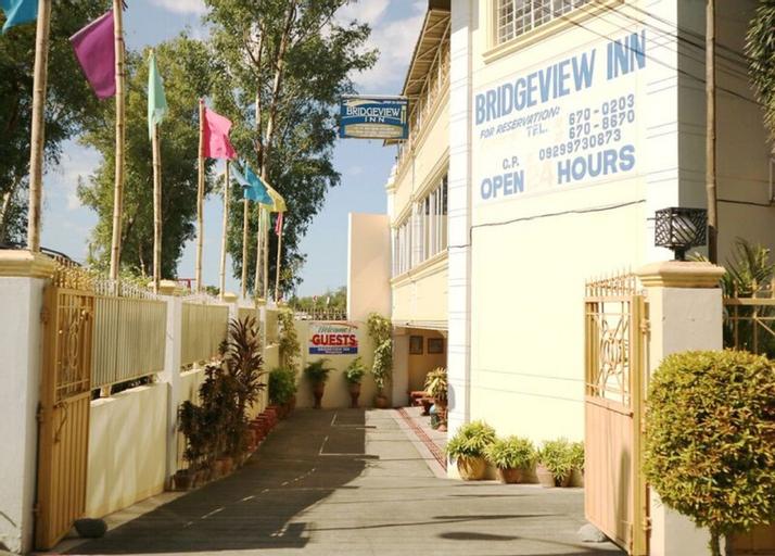 Bridgeview Inn, Laoag City
