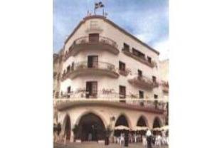 Hotel Conde de Penalba, Distrito Nacional