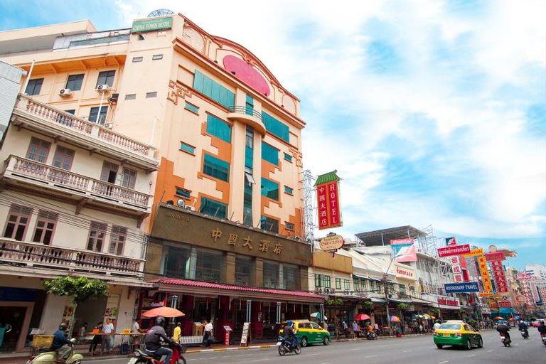 Chinatown Hotel, Samphantawong