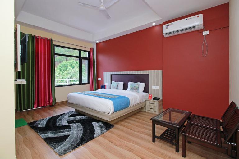 OYO 5509 Hotel Chandni, Kangra