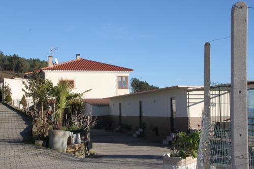 Quinta Pedreira dos Anjos, Sabrosa