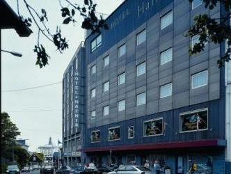 Hotel Hafnia, Tórshavn