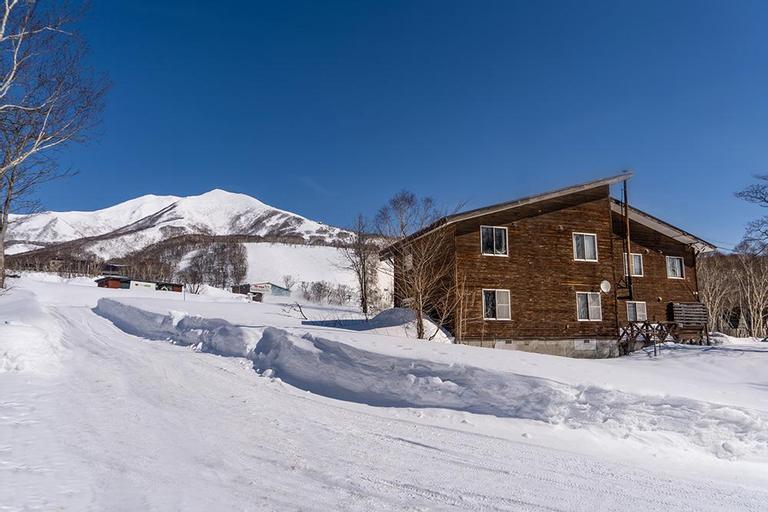 Annupuri Mountain View Lodge, Niseko