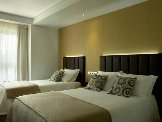 Azinheira Hotel, Ourém