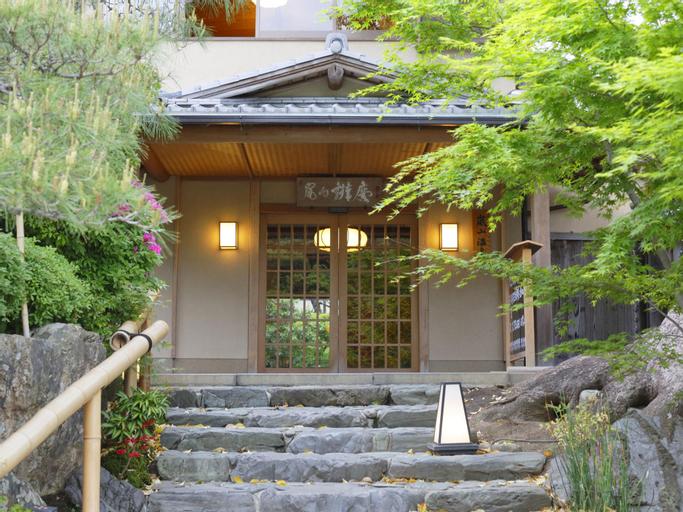 Arashiyama Hot Spring Arashiyama Benkei Ryokan, Kyoto