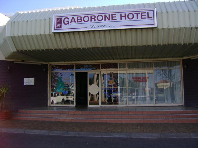 The Gaborone Hotel, Gaborone