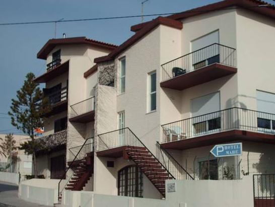 Apartamentos Mare, Nazaré