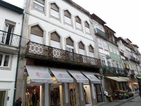 Terrace House, Braga