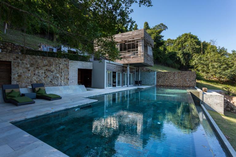 Villa des Palmes, Kaeb