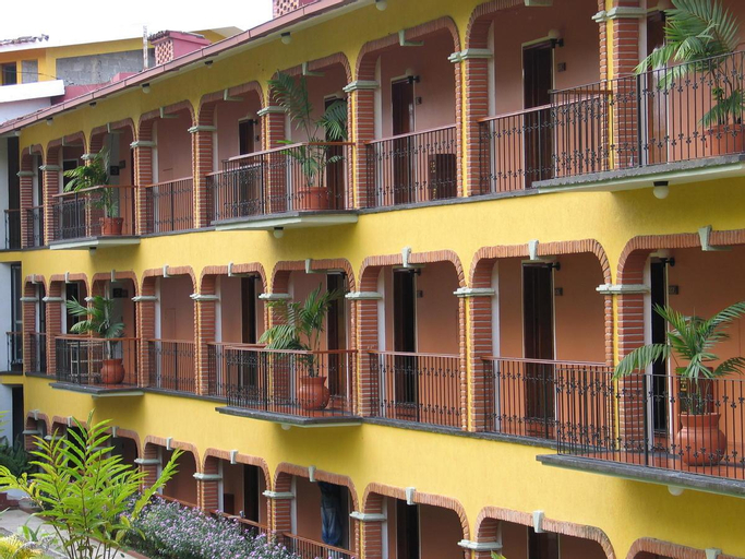 Mision Los Cocuyos, Huatusco
