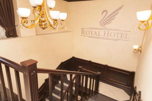 Royal Hotel, Novokuznetskiy