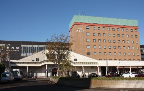 Hotel Mets Nagaoka, Nagaoka