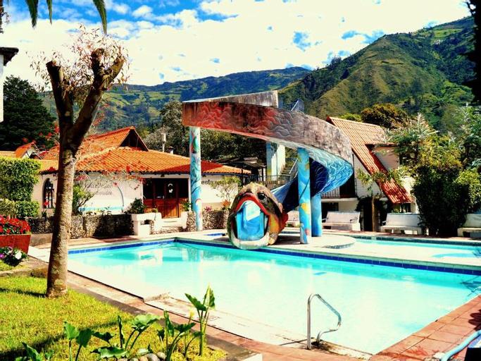 CasaGiralda (Pet-friendly), Baños