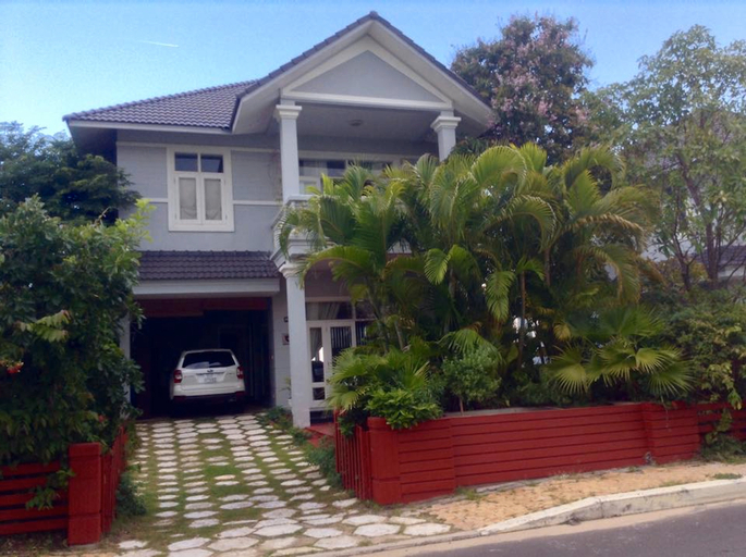 Luxury Villa Pool Mui Ne (Pet-friendly), Phan Thiết