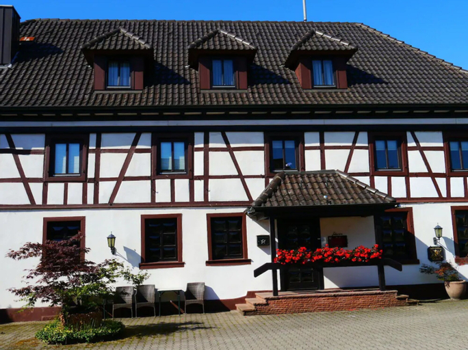 Hotel Zum Schwan, Rastatt