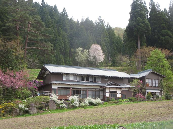 Nakanoya, Nanto