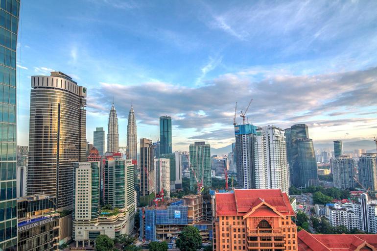 Eco Suites @ Dorsett Residences Bukit Bintang, Kuala Lumpur