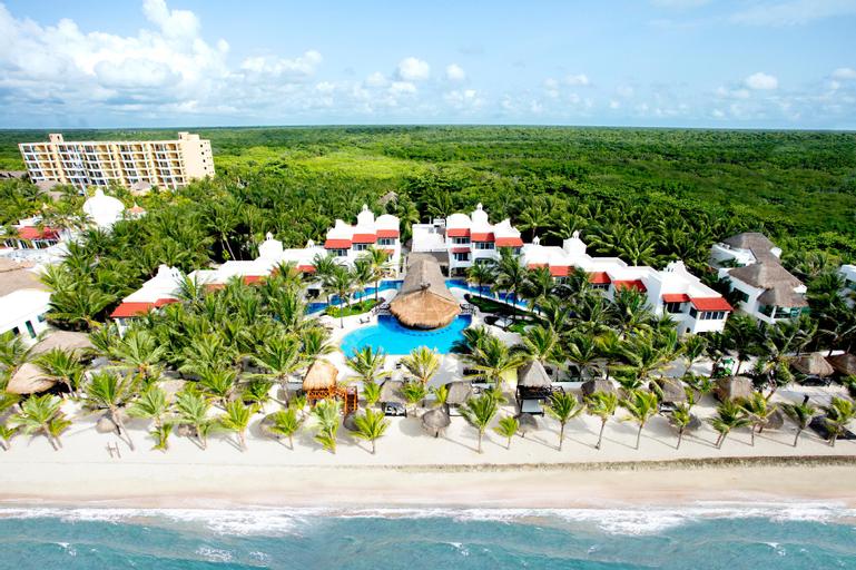 Hidden Beach Resort Au Naturel Club Gourmet All Inclusive Adults Only, Cozumel