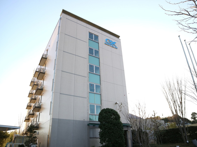 KEIKYU EX INN YOKOSUKA RESEARCH PARK, Yokosuka