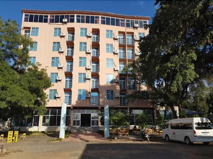 Grand Resort & Spa-Gambela, Agnuak