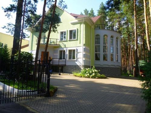 Отель Сосны плюс, Tambovskiy rayon