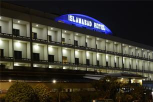 Islamabad Hotel, Islamabad