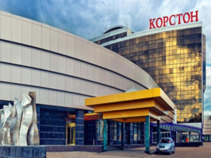Korston Royal Hotel Kazan, Vysokogorskiy rayon