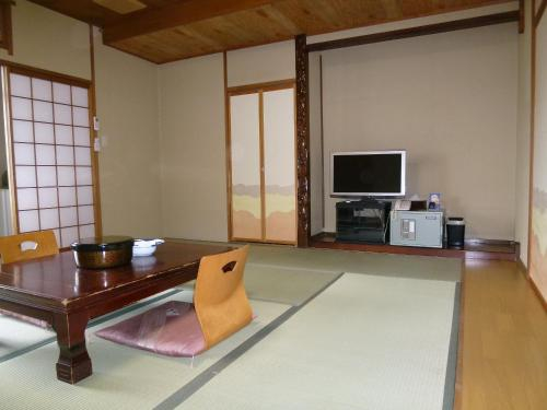 Hotel Urashima-so, Rifu