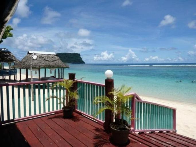 Anita's Beach Bungalows Lalomanu, Aleipata Itupa i Luga
