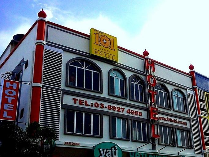 101 Hotel Bangi, Hulu Langat